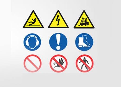 Pentingnya Rambu Rambu Keselamatan Dan Kesehatan Kerja Di Pabrik Bengkel Adiguna Karya Persada